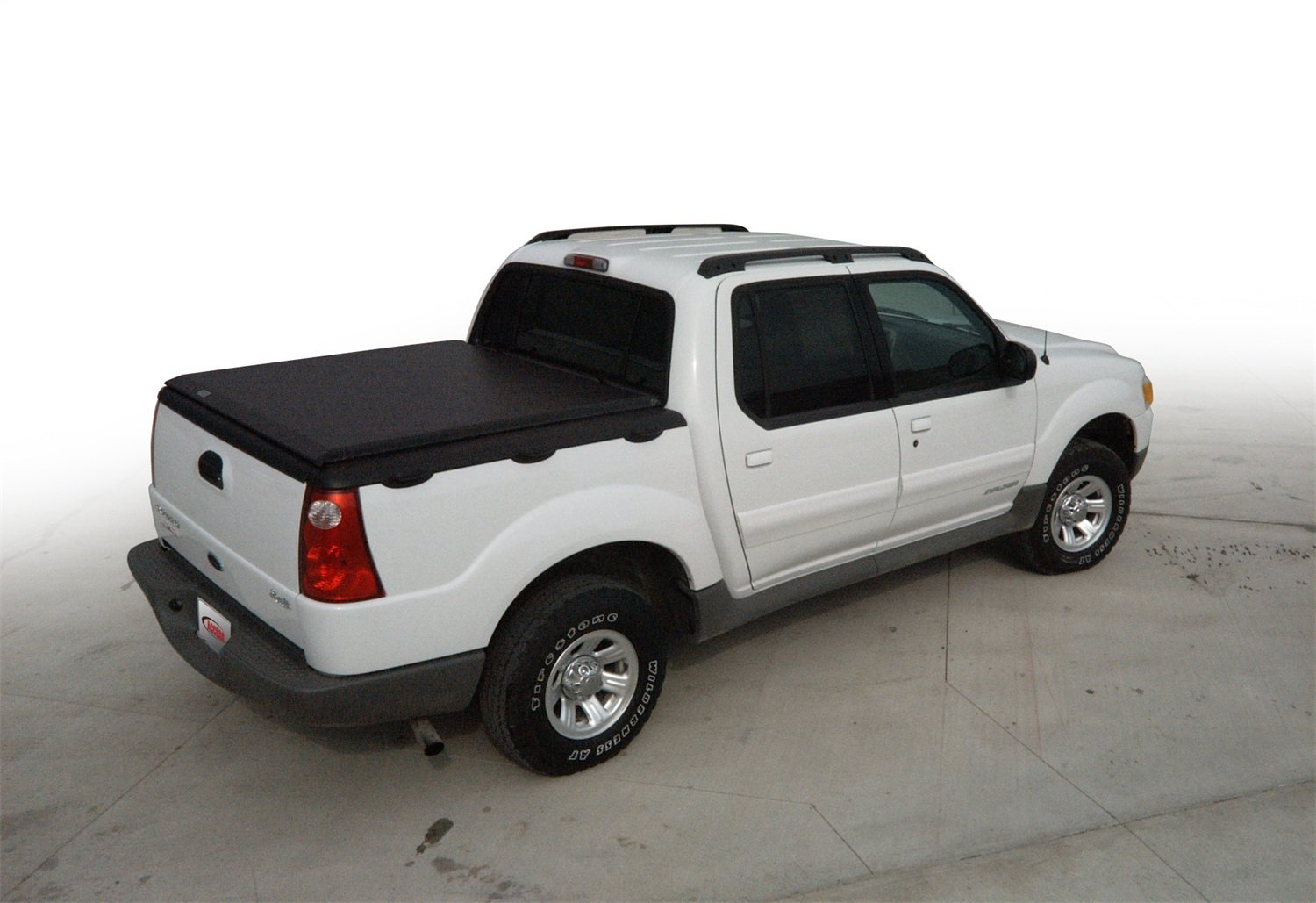 ford explorer sport trac tonneau cover repment parts ford. Black Bedroom Furniture Sets. Home Design Ideas