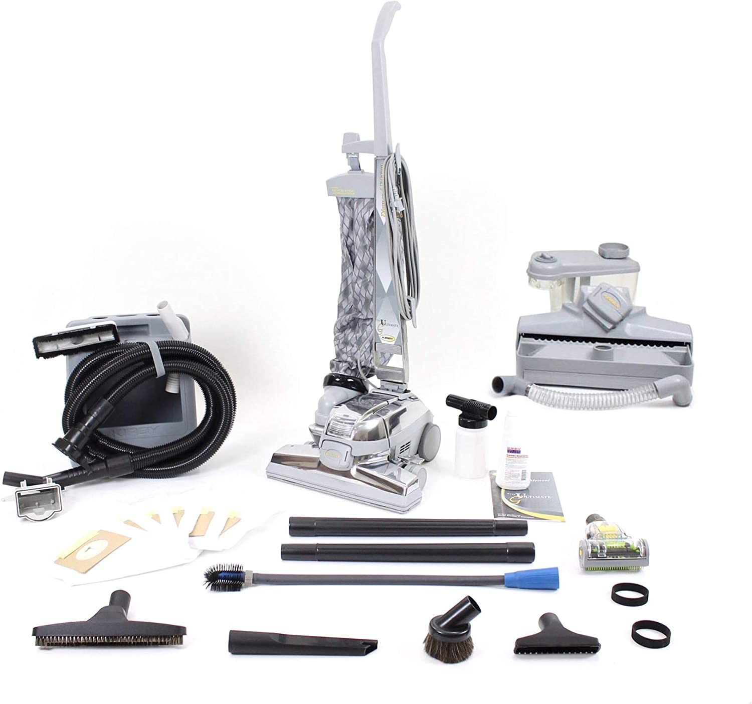 29.8 Hg Vacuum Rating 85 PSI Maximum Pressure 1 ID 1 Aluminum Cam And Groove Connection 25 Length Unisource 1500 Clear PVC Suction//Discharge Hose Assembly