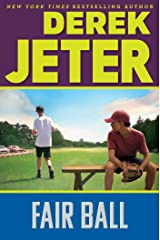 Fair Ball (Jeter Publishing Book 4) Kindle Edition