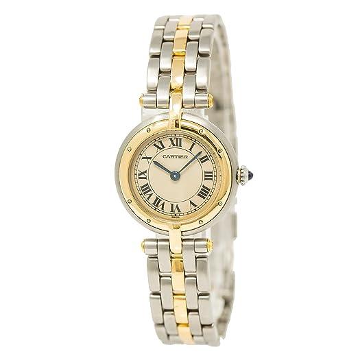 Cartier Panthere de Cartier 166920 - Reloj de Cuarzo para Mujer (Certificado de autenticidad)