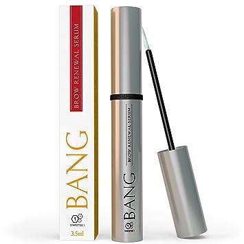 ea046826fa4 Amazon.com: Nourish Beaute Eyebrow Growth Serum - with Argan Oil ...
