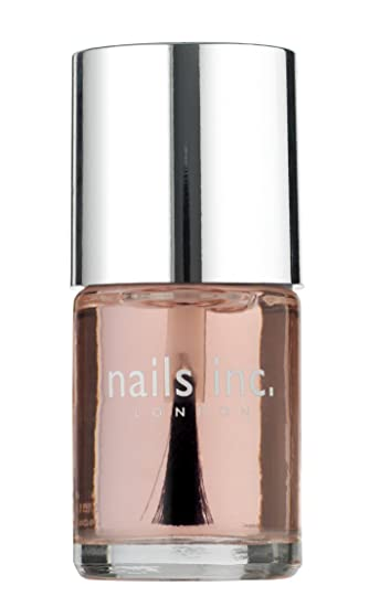 Amazon.com: Nails Inc Kensington Caviar Top Coat - 10 ml: Health ...