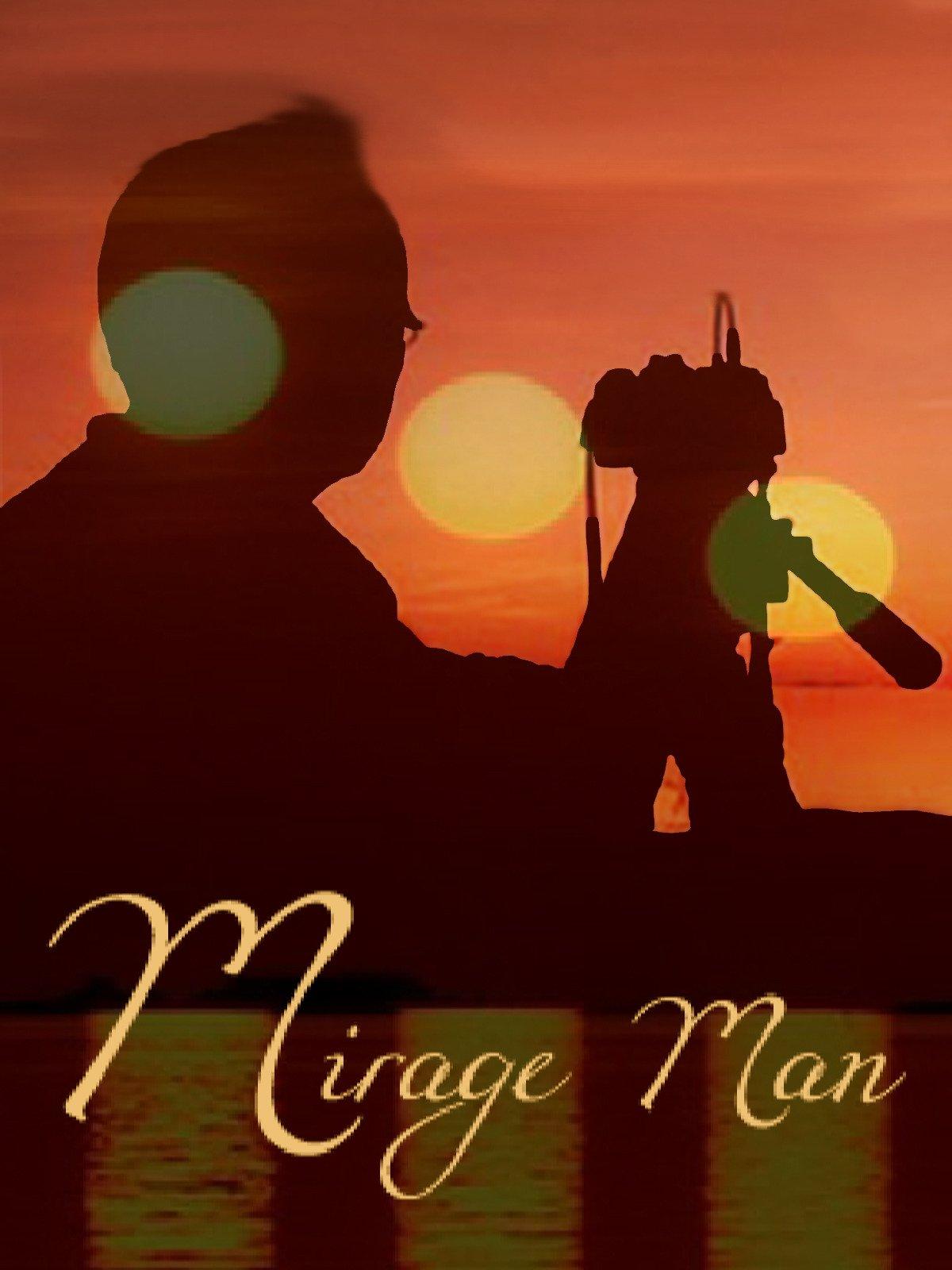 Mirage Man on Amazon Prime Video UK