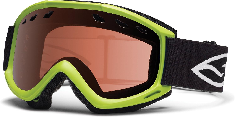 Smith Optics Cascade Goggle