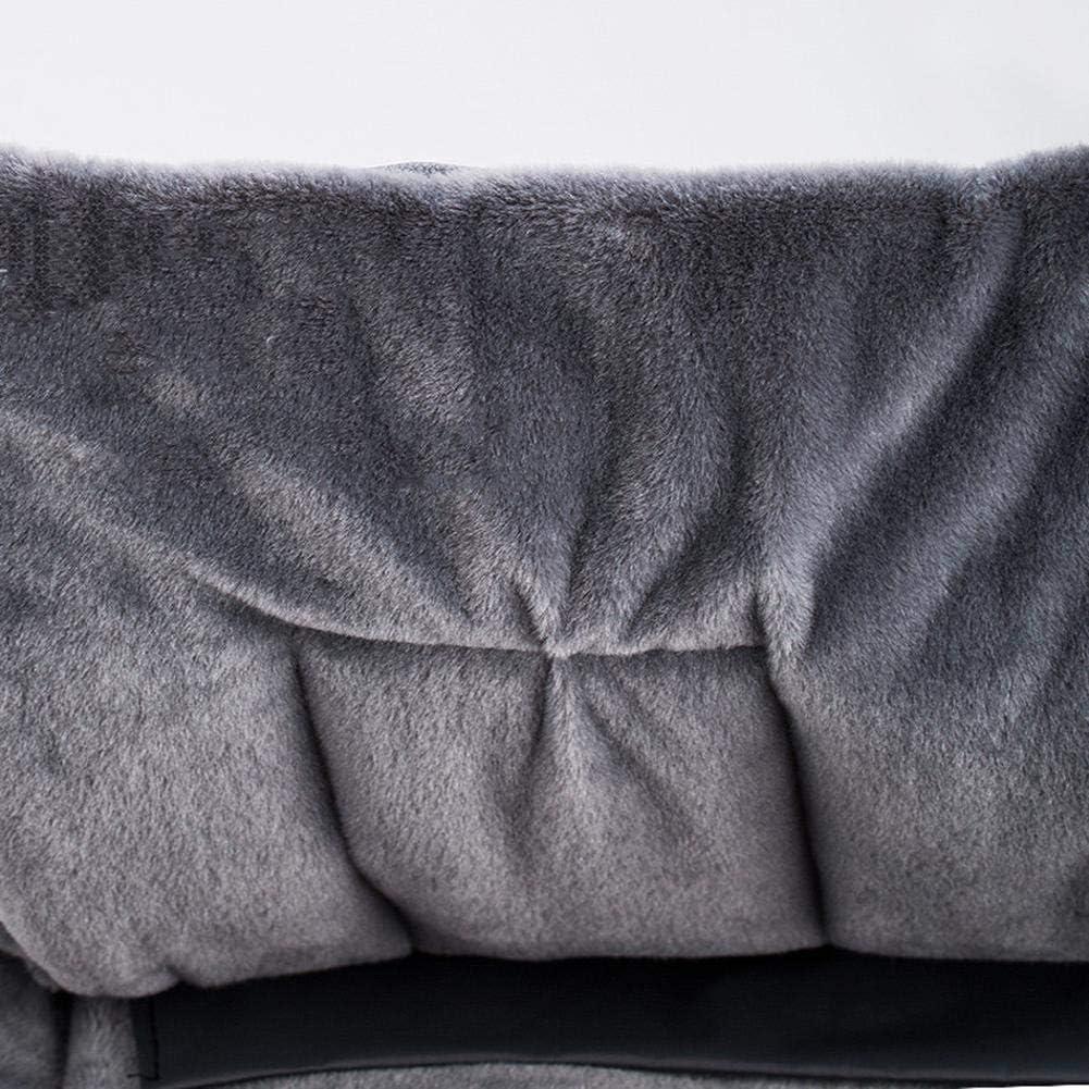 Leg Lap Tablier Couverture /Épaissie Chaud Garder Bas Coton /Étanche Leg Cover Cover pour Scooter en Hiver Lizefang Genouill/ère Moto Couvre-Jambes