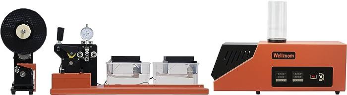Top 10 Desktop Filament Extruder