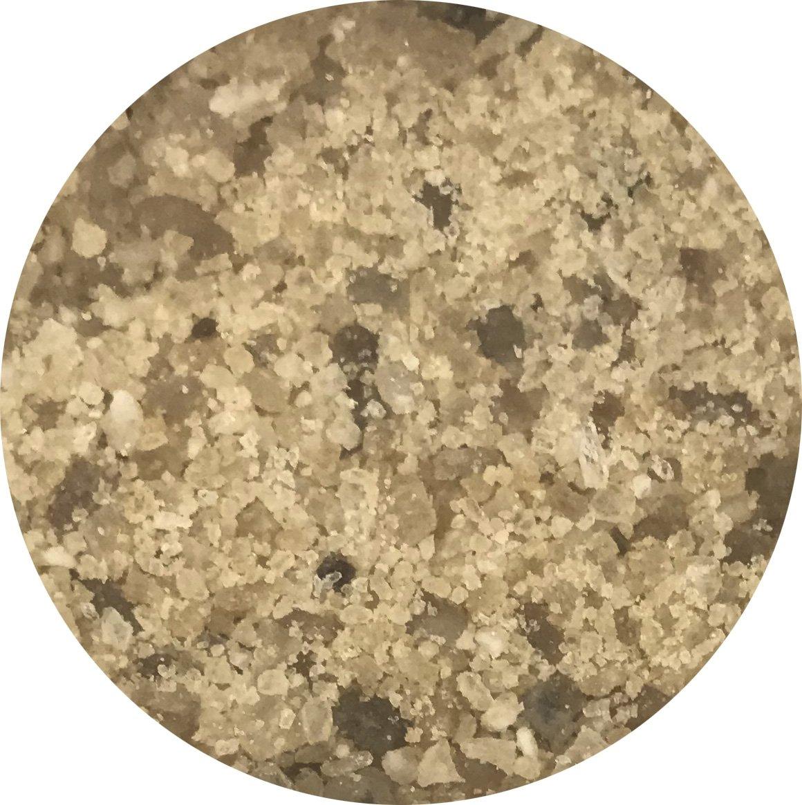 Sales De Baño - Sal 100% Natural cosmético 1000 g - Sal marina con minerales super-effective para piel y recuperación: Amazon.es: Belleza