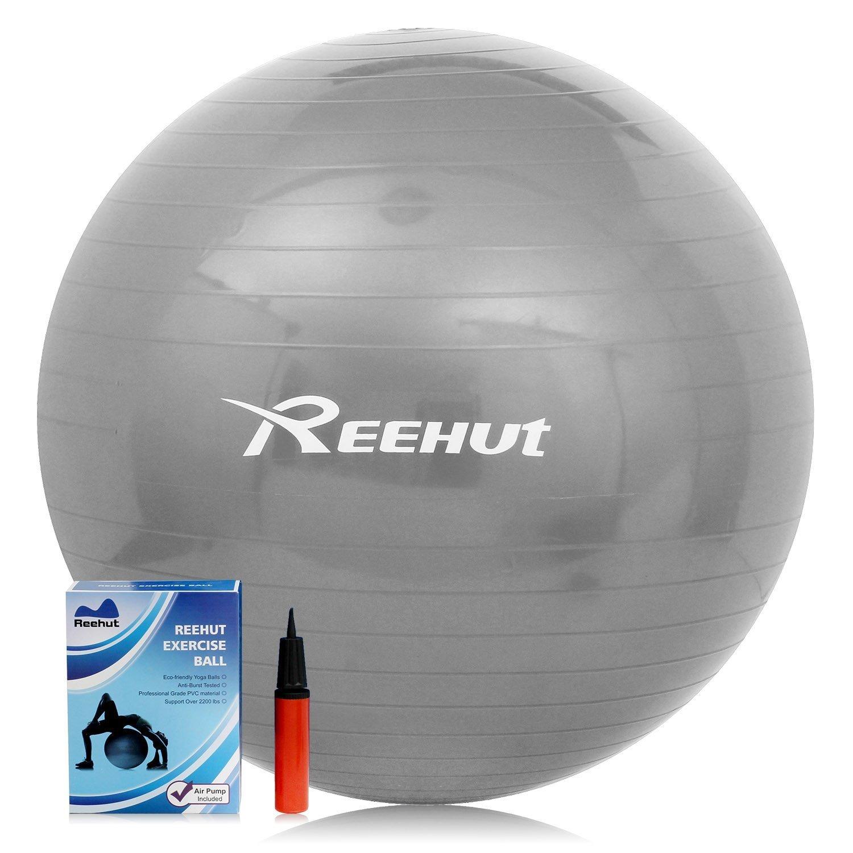 Reehut Anti Burst Core Ball