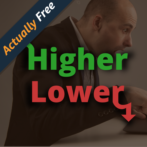 Higher-or-Lower-Quiz-Game