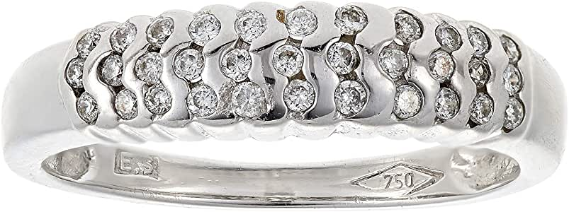 Eternal Jewels Women's Diamond Fashion Ring
