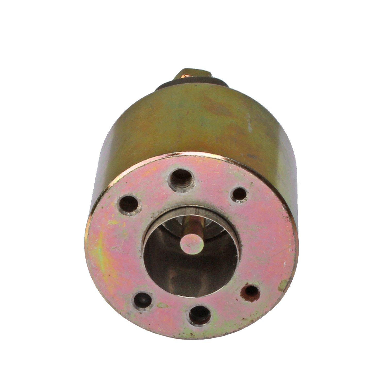 Mover Parts Solenoid Starter For Kipor Kama KM186F 12V Generator Parts