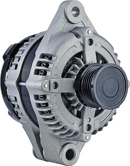 DB Electrical Remanufactured 400-52506R Alternator for 1.4L(83) L4 Turbo 07