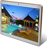 """10"""" Phone Call Tablet PC Octa Core 4GB RAM 32GB ROM Dual SIM Cards Android 5.1 GPS 3G 1280800 Pixel WiFi FM IPS LCD 10.1"""