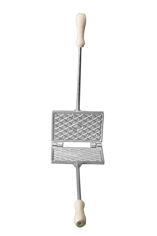 CBE elettrodomestici 1010100/au ferratelle Moule rectangulaire aluminium