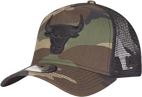 A NEW ERA Era Chicago Bulls – Gorra (Ajustable), diseño de ...