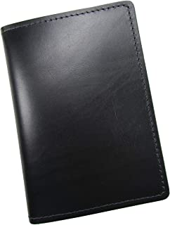 product image for European Leather Passport Traveler Wallet USA Made