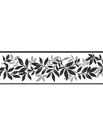 Wallpaper Borders | Amazon.com | Painting Supplies & Wall