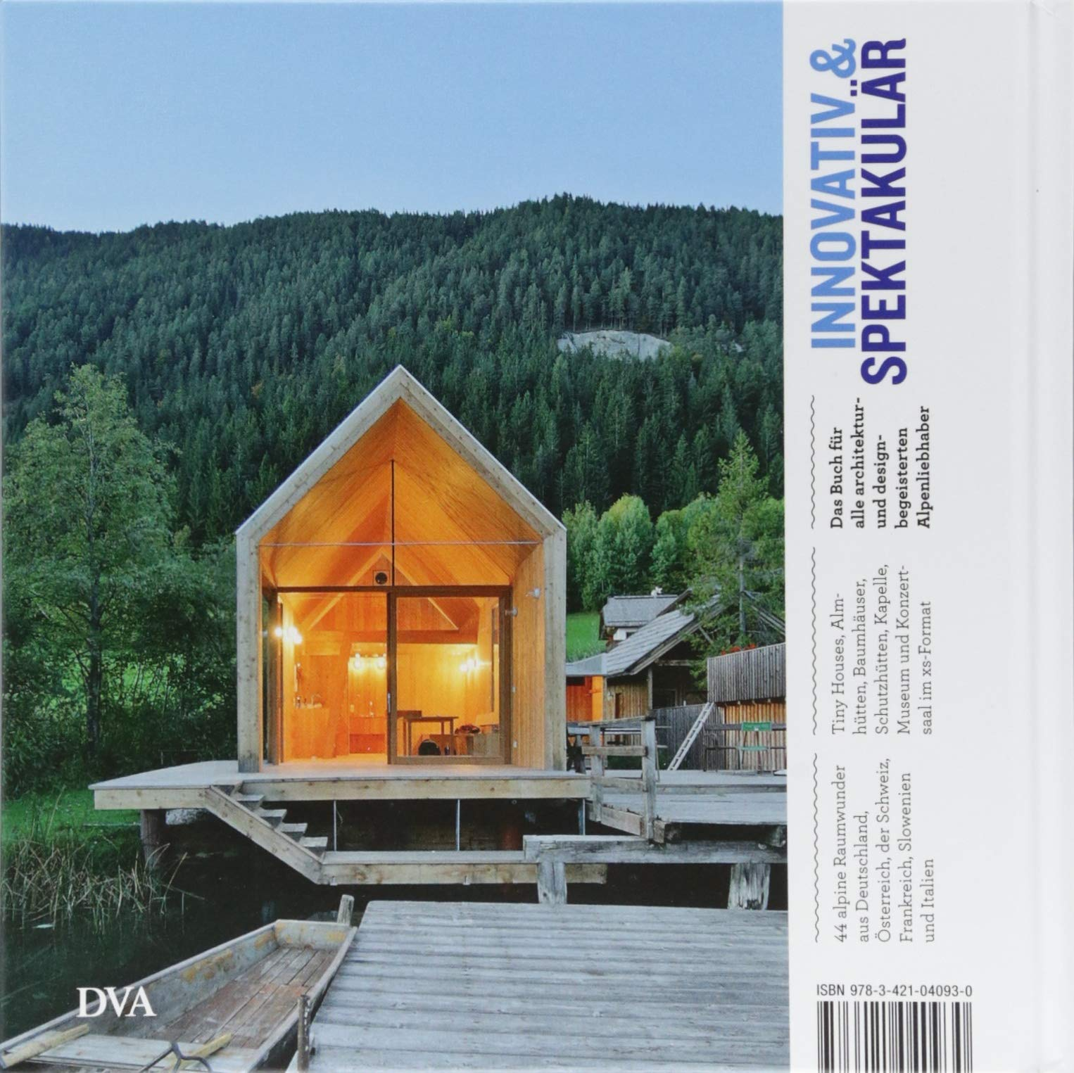 Winzig Alpin Innovative Architektur Im Mini Format Amazon De