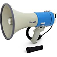Champion Sports Megaphone - Multiple Power Ranges and Features