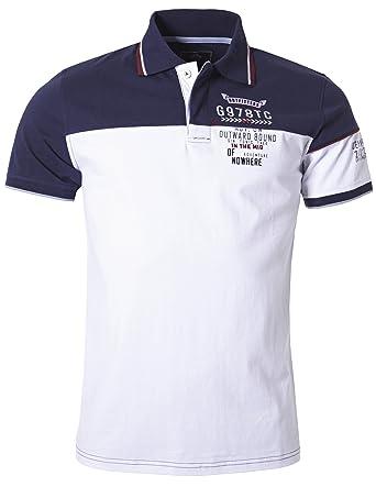 Vorschau von großer Lagerverkauf exquisites Design GIN TONIC Polo Shirt: Amazon.de: Bekleidung