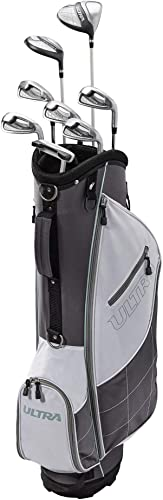 Wilson Women s Ultra Complete Package Golf Set