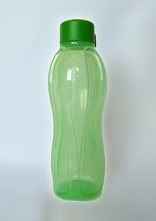 tupperware trinkflasche mit schraubverschluss