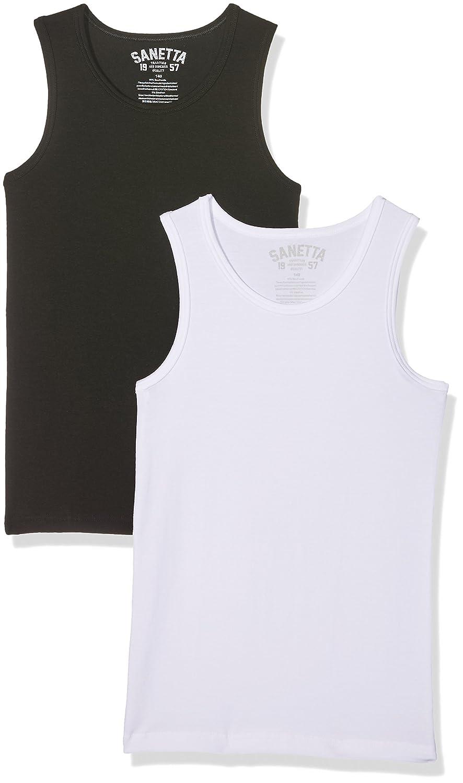 Sanetta Boy's Vest Pack of 2 344850