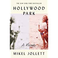Hollywood Park (English Edition)