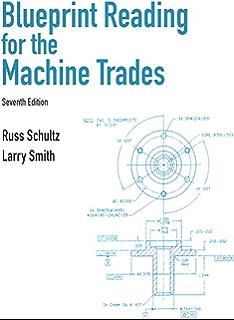 Mathematics for machine technology 007 john c peterson robert d blueprint reading for machine trades fandeluxe Choice Image