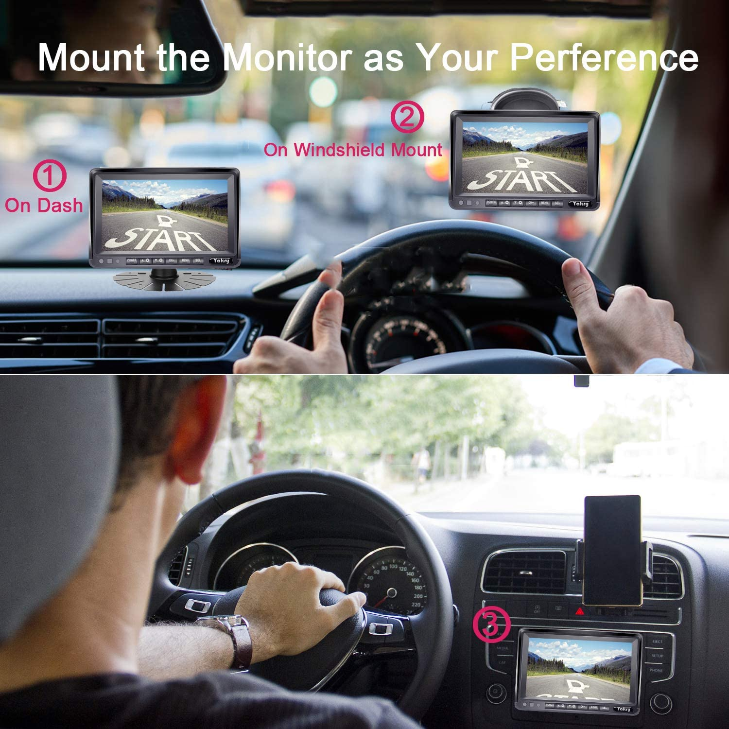backup camera reviews consumer reports