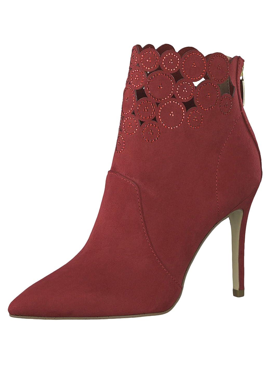 Tamaris 1 25709 31 Damen High Heel Stiefelette Stiefel Stiletto