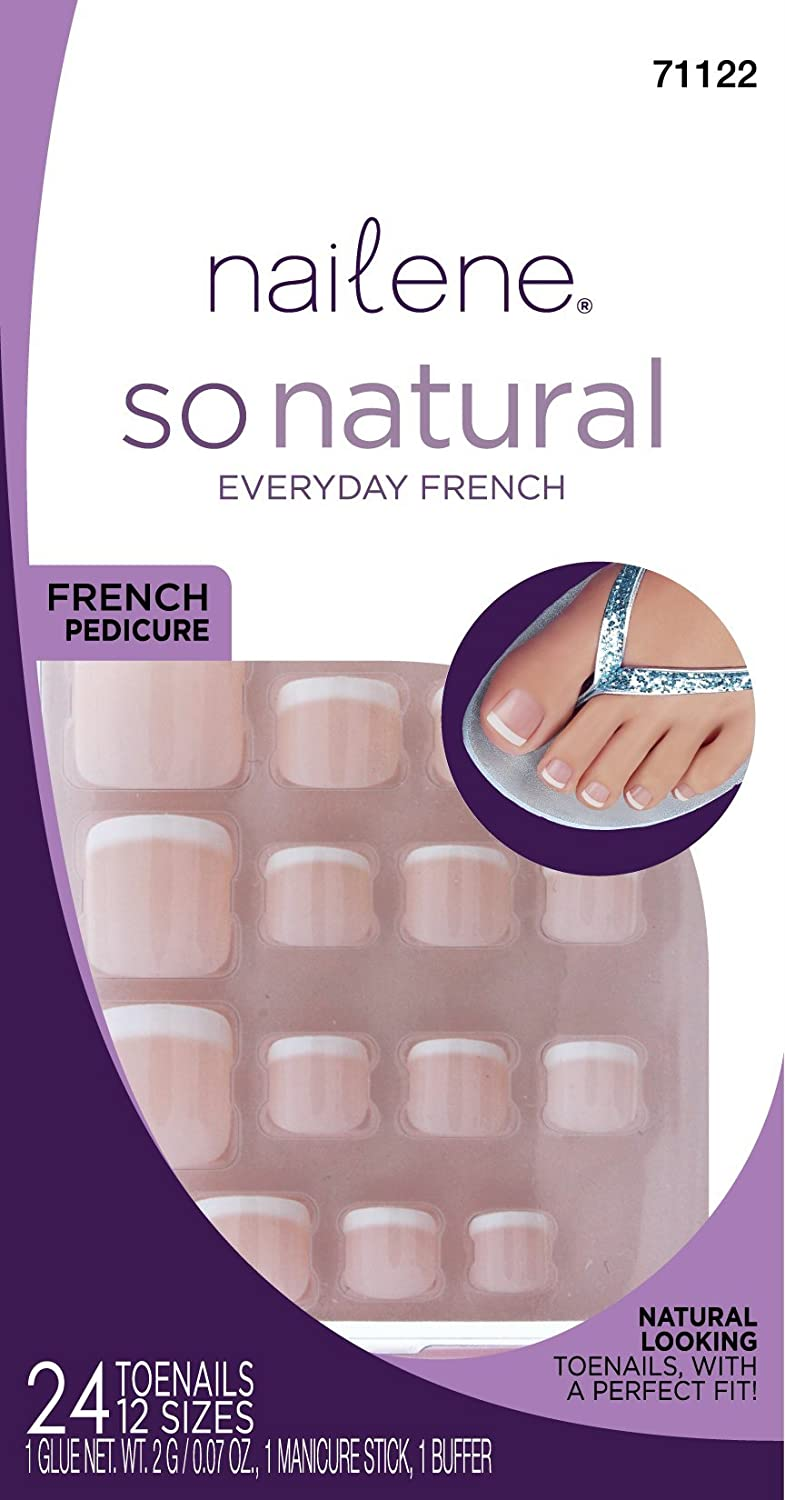 False nail wrap to cover missing or infected nails: Amazon.co.uk: Beauty