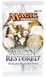 Magic the Gathering Avacyn Restored Booster Pack