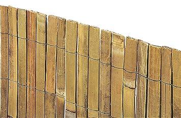 Semar Beach Canisse brise-vue en bambou pour le jardin, 300 x 200 cm ...