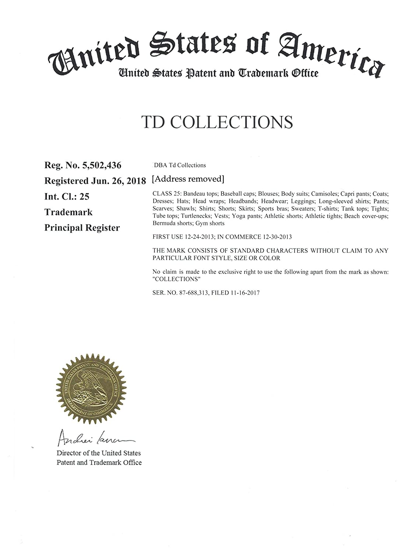 829c0b5436 Amazon.com: TD Collections Women's Yoga Pants – Two Tone Workout Full  Length Yoga and Pilates Pants: Clothing