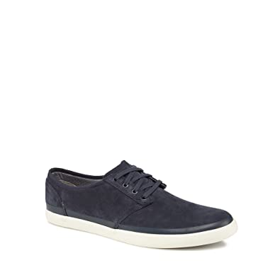 Blue suede 'Torbay Ran' trainers cheap sale low shipping fee clearance official site ALGDwDqj