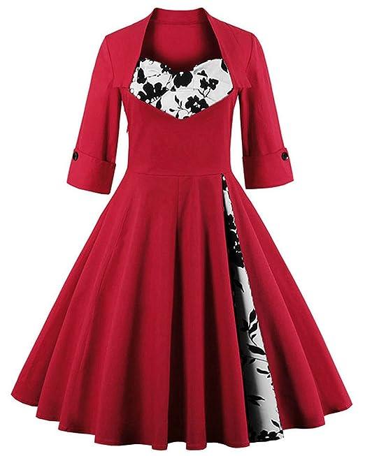 Vestidos vintage en santiago