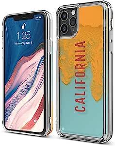 Elago Sand Case for iPhone 11 Pro Max - California