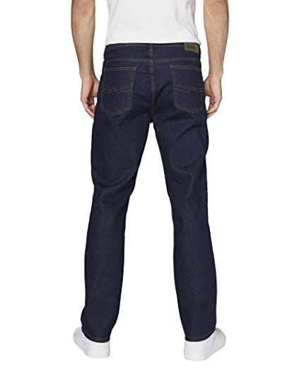 Colorado Denim Jeans Classic Fit Zertifizierung: Gots Organic Cotton, Hombre