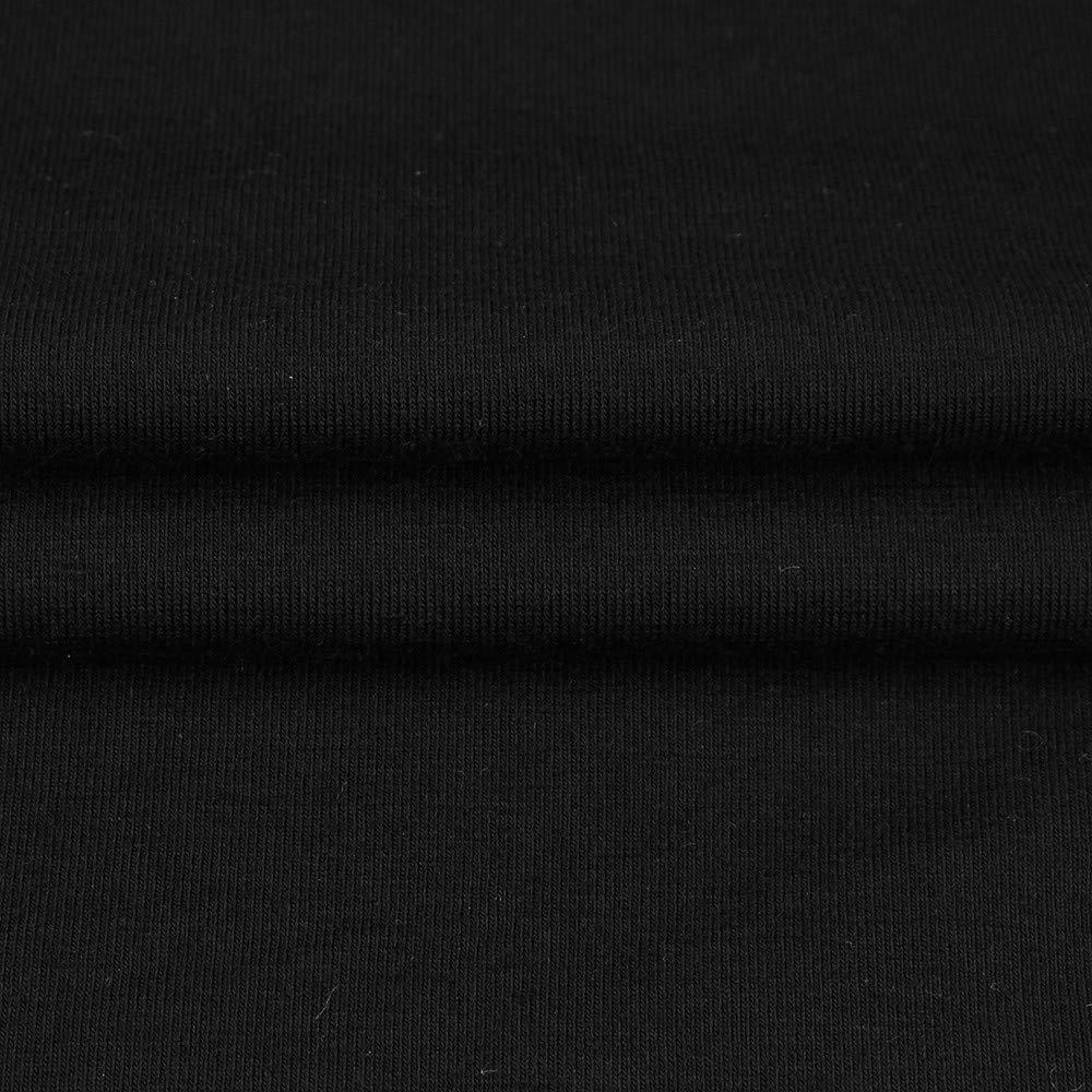 Ultramall Womens Print Loose Summer Beach Short Sleeves Floor Length Long Dress(M-XXXXL)