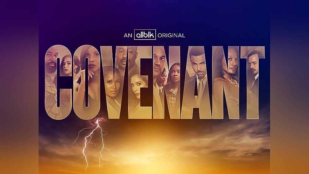 Covenant - Season 1