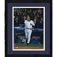 "$132 » Framed Joe Torre New York Yankees Autographed 16"" x 20"" Cap Tip Photograph - Fanatics Authentic Certified"