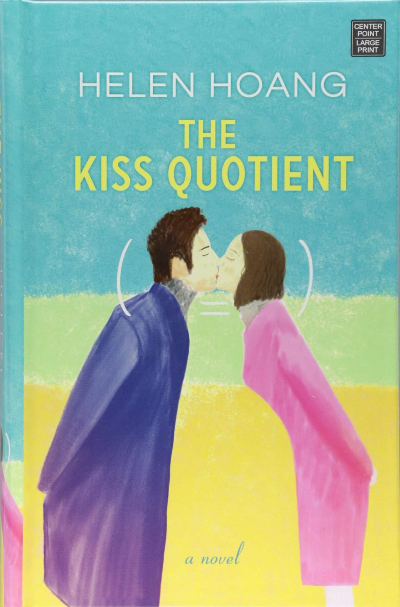 Download The Kiss Quotient ebook