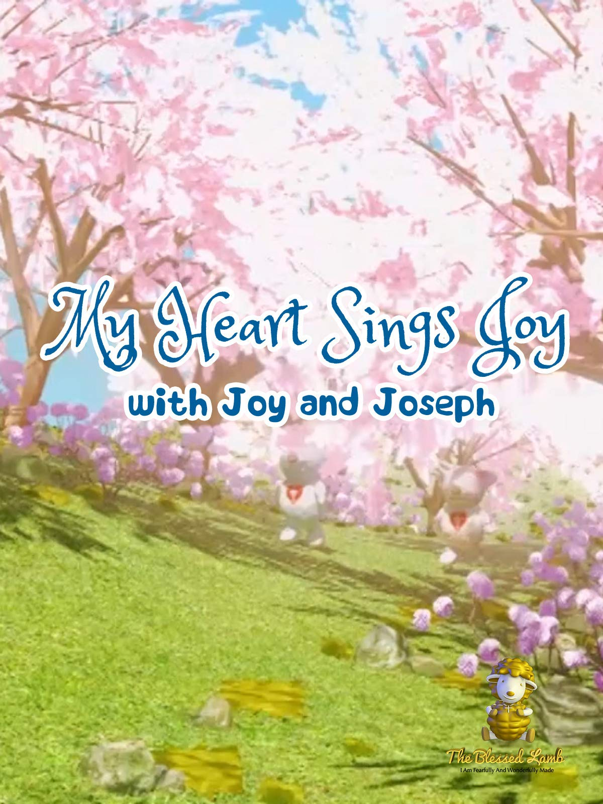 Clip: My Heart Sings Joy