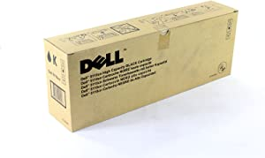Dell GD898 OEM Toner - 5110CN High Yield Black Toner (OEM# 310-7889) (18000 Yield) OEM