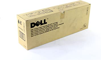 Dell OEM GD898 5110CN Black High Toner 310-7889