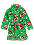 Sesame Street Little Boys' Toddler Elmo Snow Time