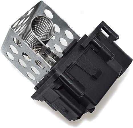 XDDXIAO Resistencia del Motor del Ventilador del Calentador ...
