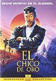 El Chico De Oro [DVD]