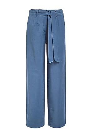 qualità ultimo stile del 2019 vendita più economica next Donna Pantaloni Gamba Larga Petite: Amazon.it ...
